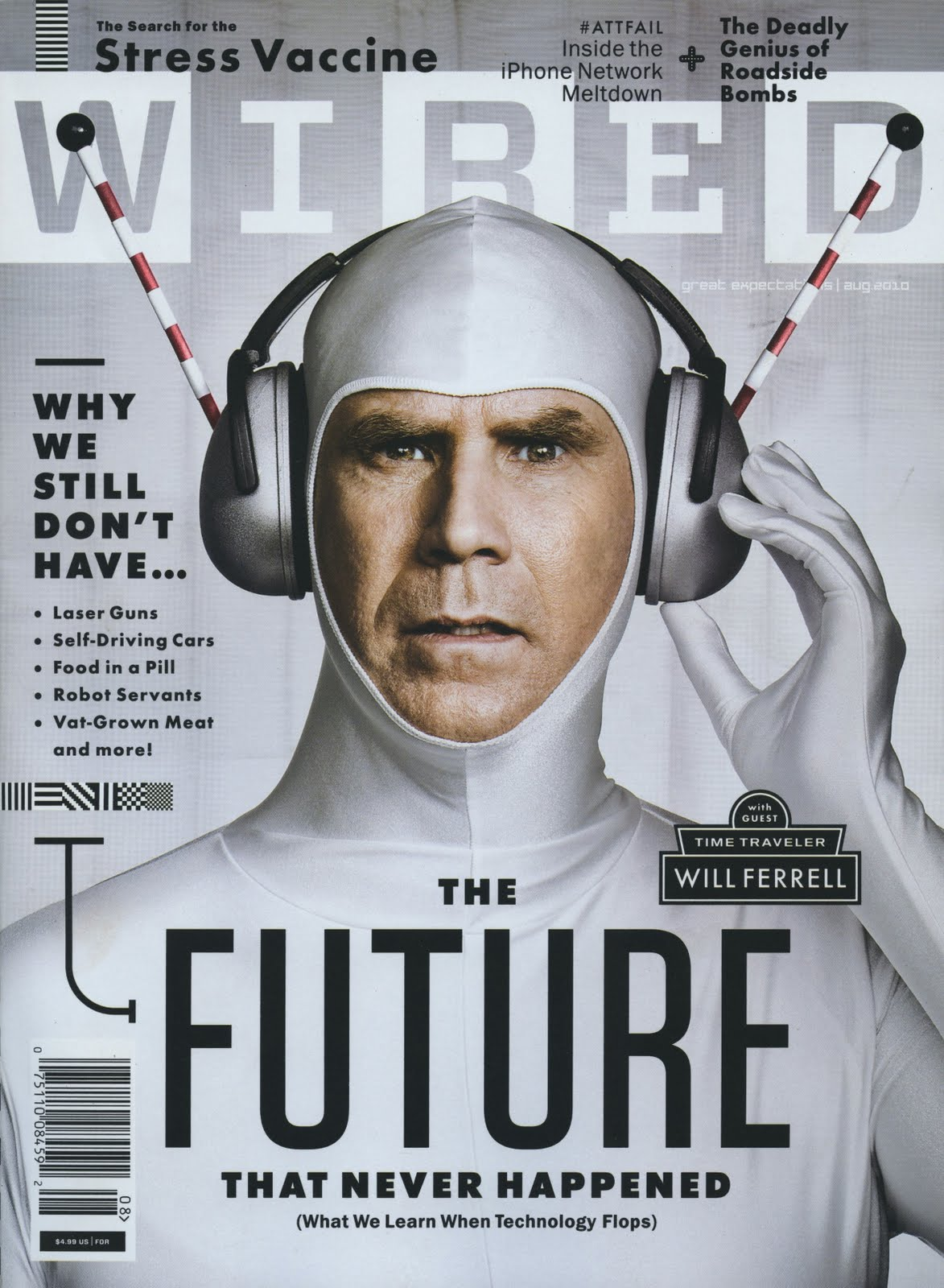 Fantastic Wired Magazine October 2013 Images - Electrical and Wiring ...